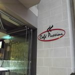 Puccini Bar & Terrace