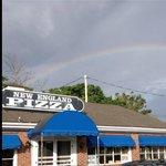 Rainbows over NEP