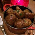 Potatoes. Yummmm