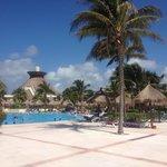 Bahia Principe Pool