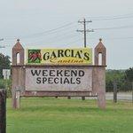 Garcia's Granbury