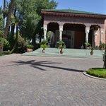 Hotel La Mamounia -Marrakech