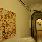 Residencia Universitaria Nikbor Foto