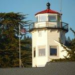 Pelican Bay Lighthouse