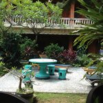 Foto de Hotel Lumbung Sari