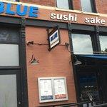 Blue Sushi Sake Grill - Omaha Nebraska