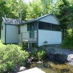 Foto de Wilson Pond Camps