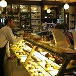 Pansa Bakery
