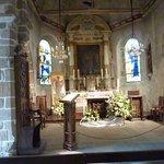 Chapel of St. Peter