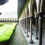 13th century Cloisters