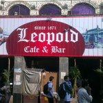 Leopold Cafe & Bar Mumbai, India