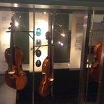 Interior Bach Museum