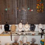 some of Baja Anklet's beautiful jewellery