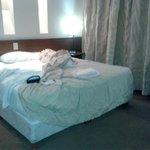 Hotel Cordon de la Plata