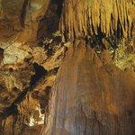 Caverns at Natural Bridge