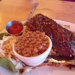 To die for RIBS!