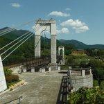 秦野戸川公園(風の吊り橋)
