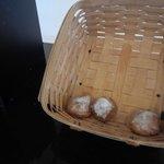 muffin de todos os dias