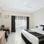Cairns City Sheridan Double Room