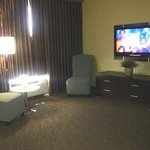 Riverwind Casino Hotel Suite
