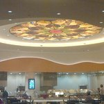 Winstar World Casino Grand Via Buffet
