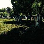 Korean War Veterans' Memorial