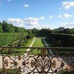 Jardins Museu Rodin - magníficos