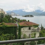 View to Isola Bella