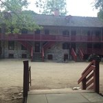 The Old Barracks Museum, Trenton, NJ