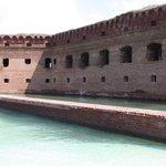 Moat Wall