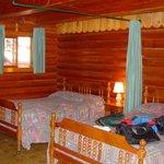 Main Cabins