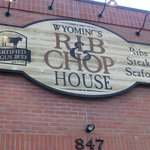 Wyoming Rib and Chop House, Sheridan