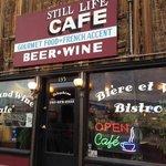 Still Life Cafe