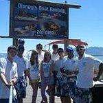 Disney's Boat Rentals