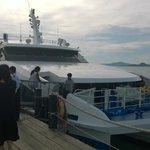 The catamaran @ Koh Samui