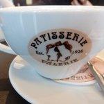 Patisserie Coffee