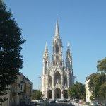 Notre Dame Church of Laken