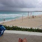 View from pool area #wherethebuffaloroam