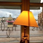 Havis window view