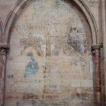 Pintura mural gótico primitivo