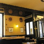 Trieste - Café San Marco - Intérieur