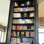 Trieste - Café San Marco - Livres, livres, . . .
