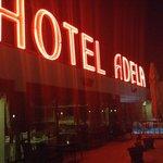 отель адела