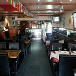 O Saloio restaurant