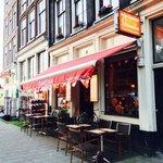 Ganesha - one of the best India restaurant in Amsterdam!