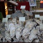 Dried Oysters anyone?  - www.adriennehoxy.com