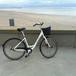 Hotel Hire Bike