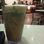 Foto van Old Town  White Coffee