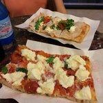 Tomate mozza !! Le must !!!!