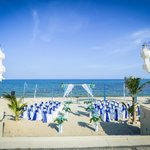 Our Beach Ceremony